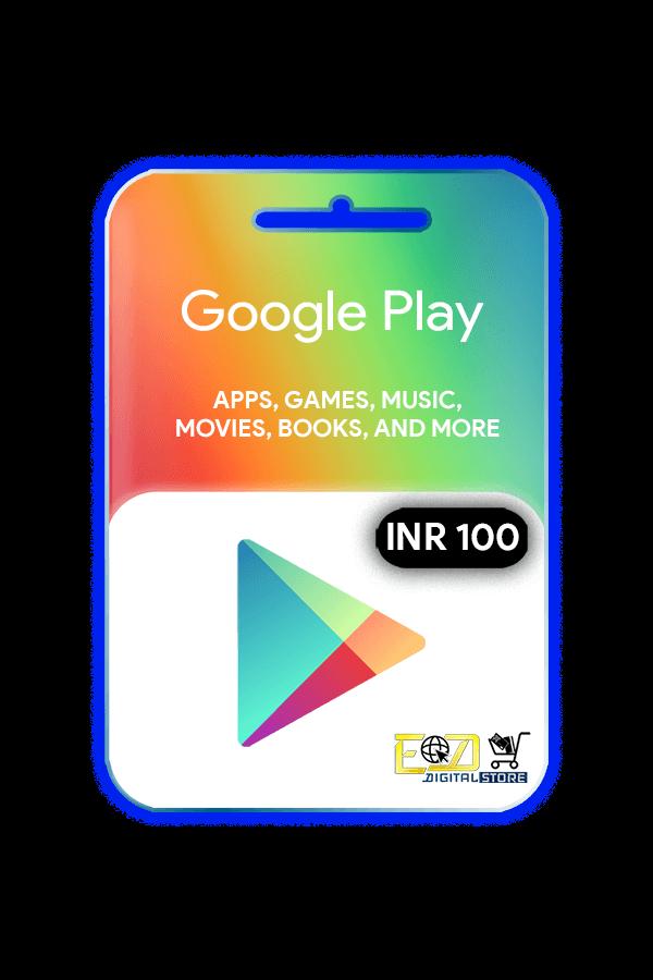 era of digitalization eod store google play gift card