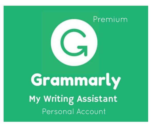 Grammarly Premium Account [3 Months Warrenty]